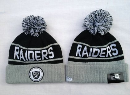 NFL Oakland Raiders Beanie SF-q